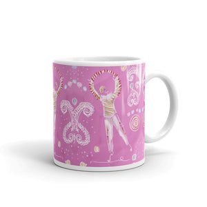 Visions of Sugar Plums ... NYCB Nutcracker -- Mug