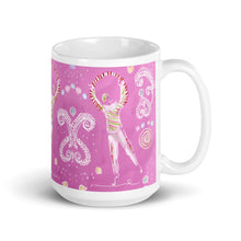 Load image into Gallery viewer, Visions of Sugar Plums ... NYCB Nutcracker -- Mug