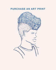 Shop The Feed -- Purchase An Art Print