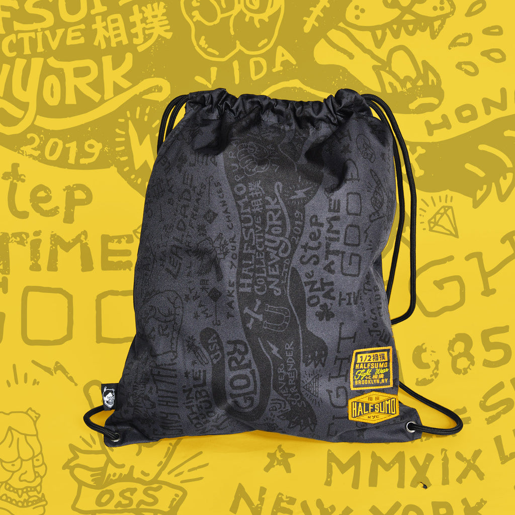 Glory Premium Gi Bag