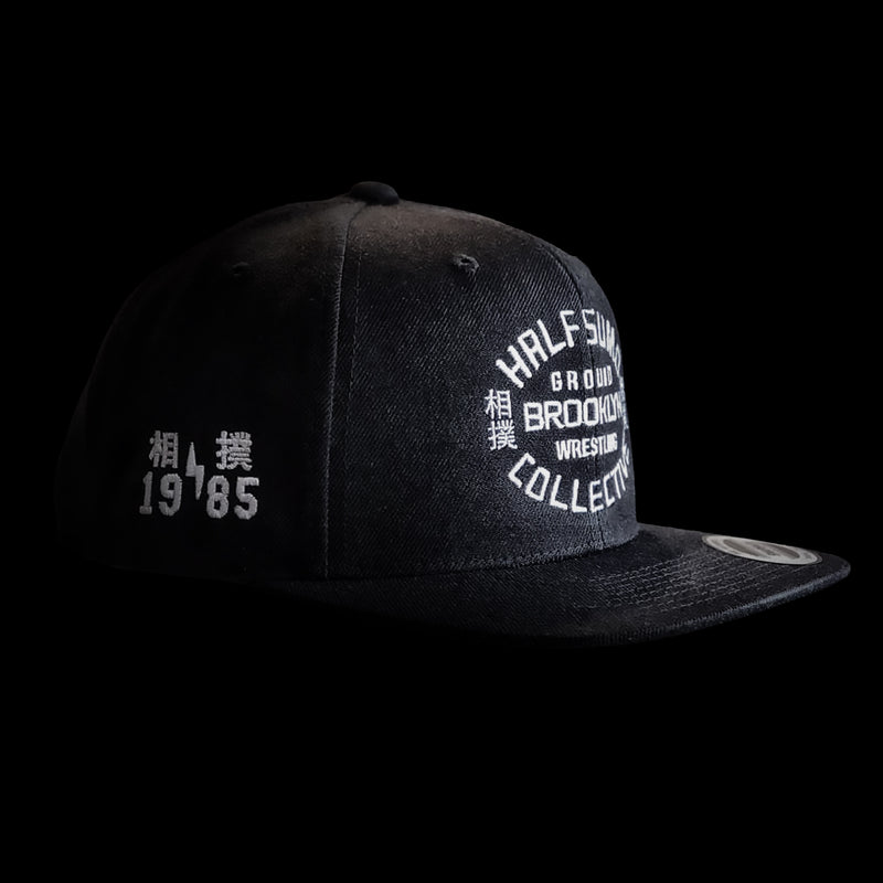 Ground Wrestling Cap