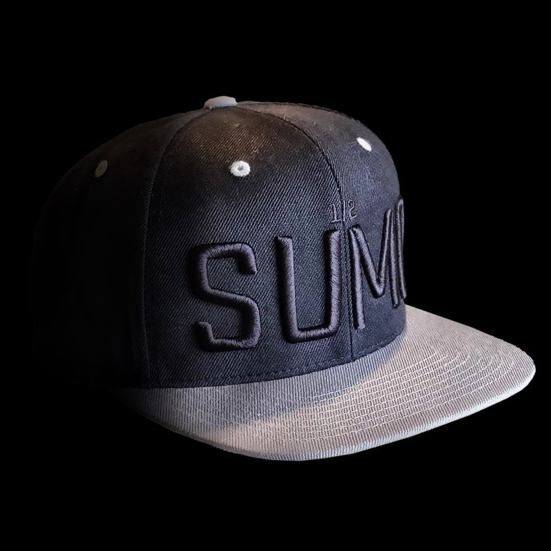 1/2 Sumo Brooklyn Cap