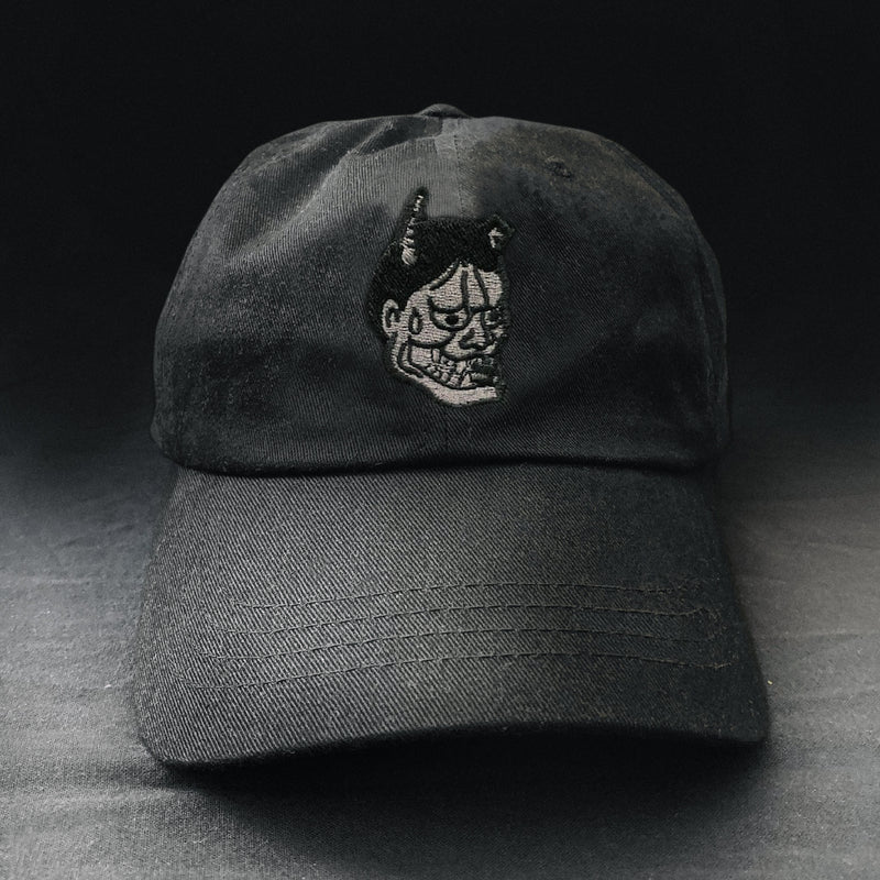 Yurei Soft Shell Cap