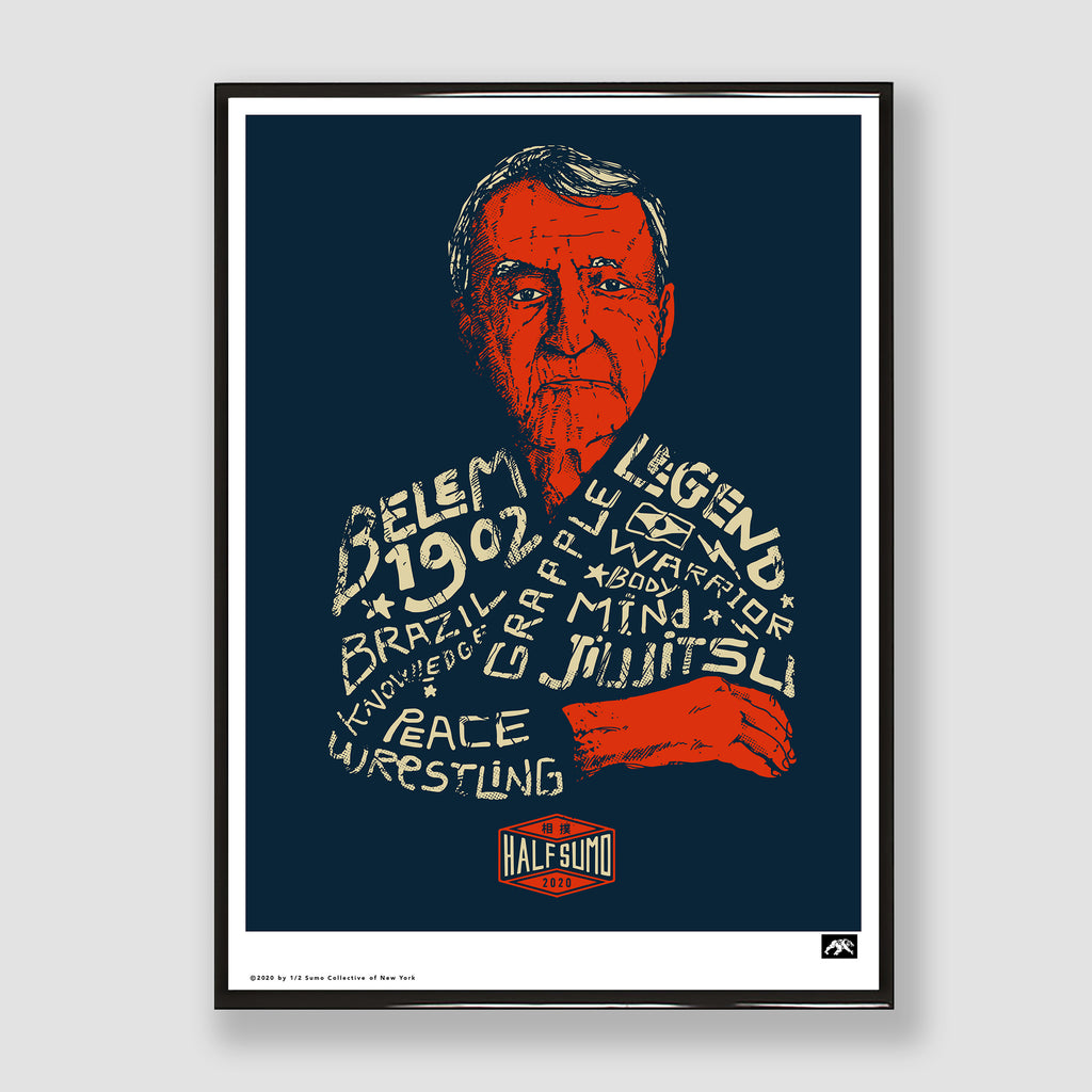 Godfather Print
