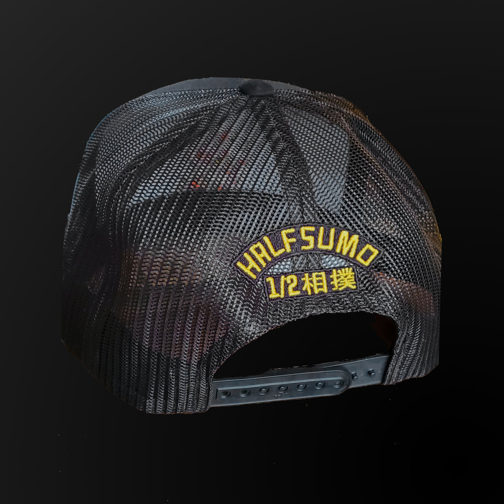 Born To Fight Cap