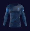 Kindred Rashguard Long Sleeve