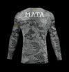Mata Rashguard Long Sleeve