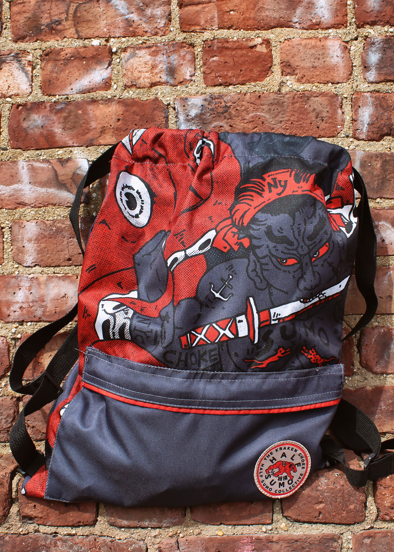 KRAKEN DO BAG