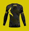 Olympic Rashguard Long Sleeve