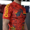 Shingen Rashguard Short Sleeve