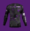 Rolles Gracie Rashguard Long Sleeve