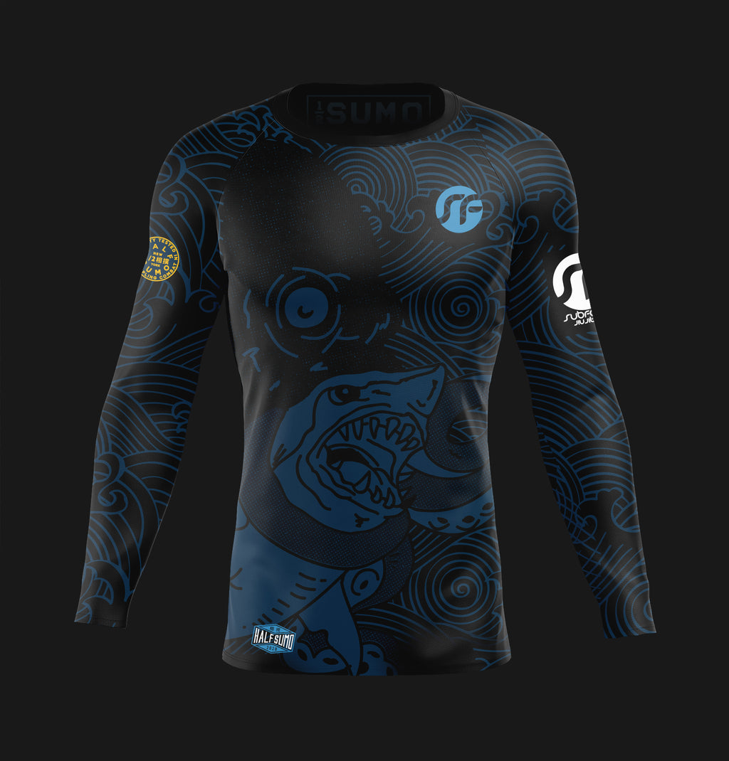 Subforce Rashguard Long Sleeve