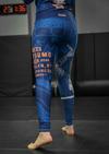 Onna Bugeisha Spats for Women