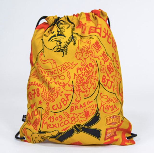Sensei Premium Gi Bag Collection