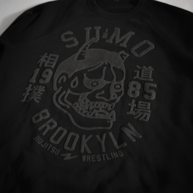 Shado Crewneck Sweatshirt