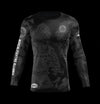 Terrell Rashguard Long Sleeve