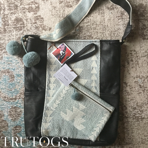 inti shoulder bag