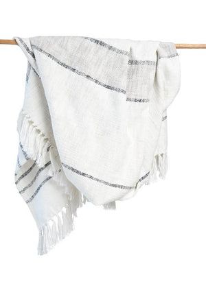 Duka Throw Blanket