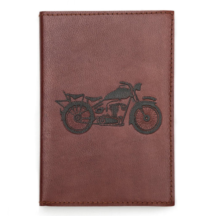 Handmade Open Road Journal