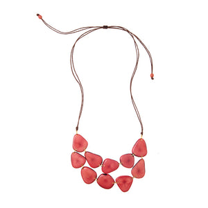 Handmade Tagua Necklace