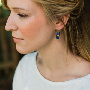 Madison Earrings Fair Trade Jewelry