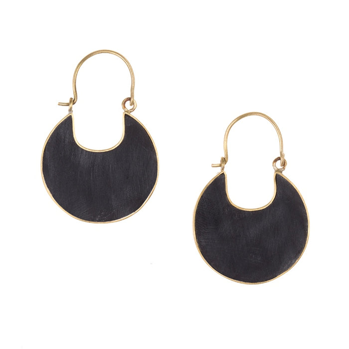 Handmade Osaka Earrings