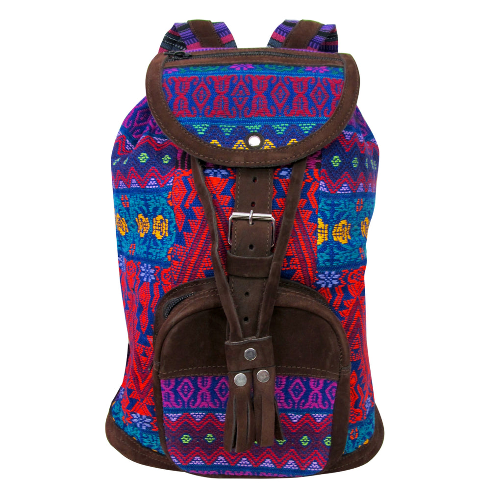 Baby Bella Backpack