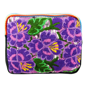Flower Wallet Mini