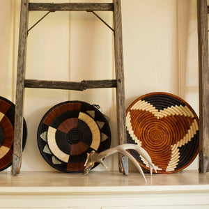 Rosemary's Woven Baskets