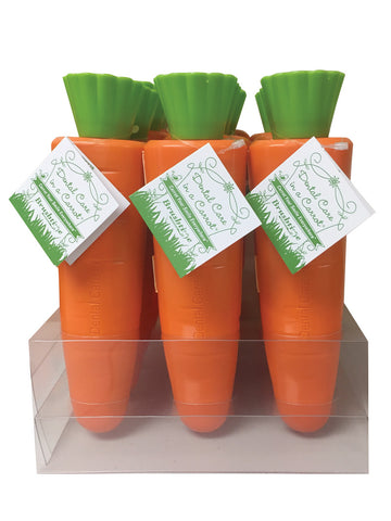 Dental Care in a Carrot® Case of 36