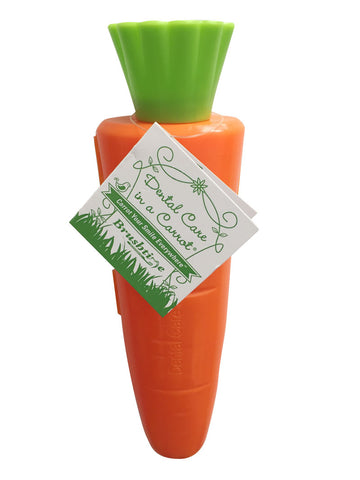 Dental Care in a Carrot® Single
