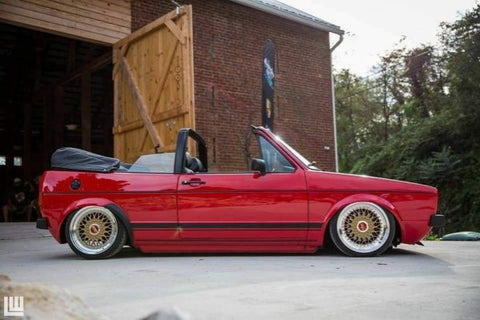 Matthew - Air Lift Mk1 Cabriolet