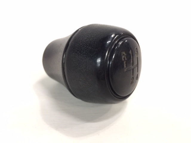 4-Speed Hard Plastic Shift Knob (Black) *FREE SHIPPING*