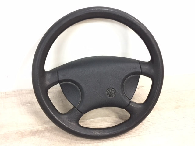 OEM European Steering Wheel