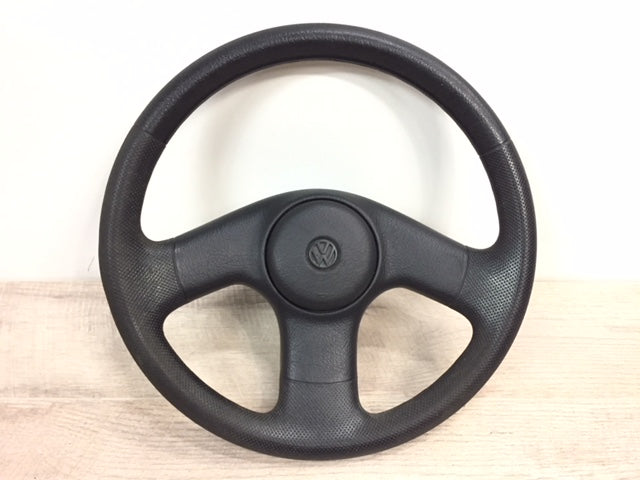 OEM European Polo Steering Wheel