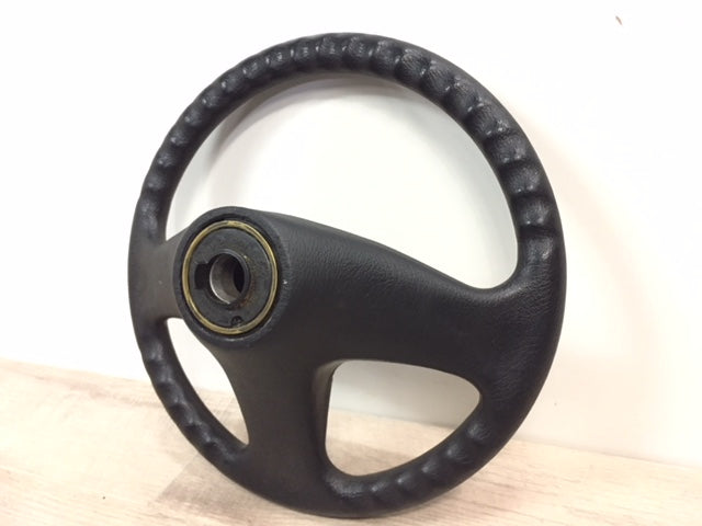 OEM European SEAT 3-Spoke Steering Wheel