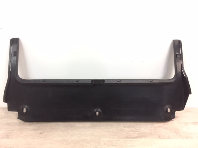 Mk3 Euro Cargo Area Trim Panel- Vento