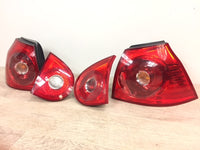 Euro OEM Mk5 Golf/Rabbit Tail Light Set