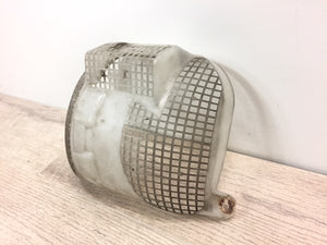 Mk1 Foliage Grill/Blower Motor Screen