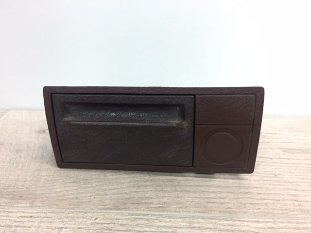Early Used Mk1 Ashtray Surround (Brown)