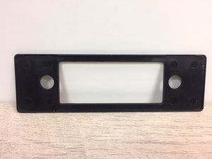 NOS OEM Mk1 Radio Knob Surround Trim