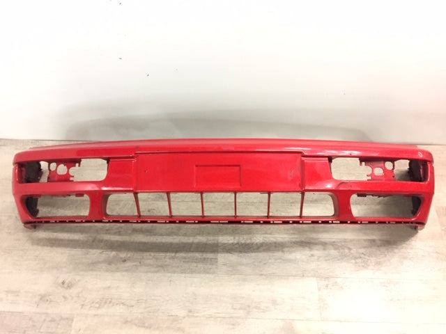 Mk3 Euro Smooth Top Golf Front Bumper