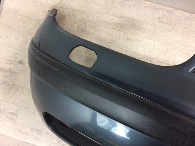 Mk4 Euro Golf/GTI Front Bumper with Washer Holes