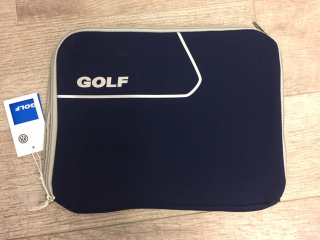 New OEM VW Golf T-shirt and Tablet Sleeve
