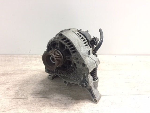 ABF Euro Alternator Set-up