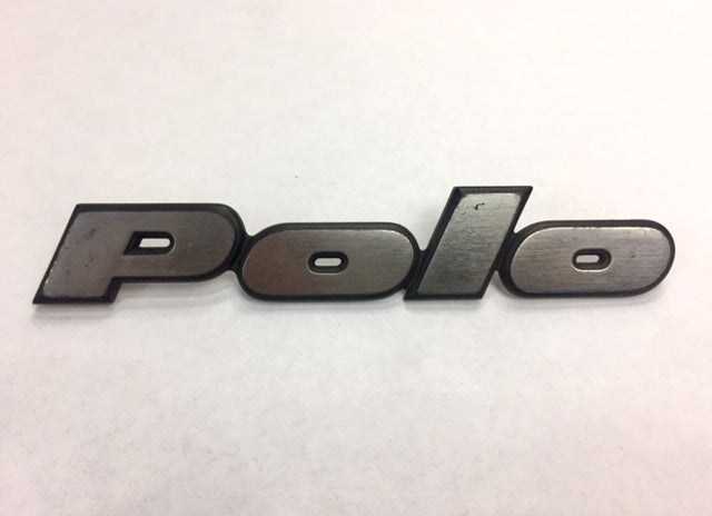 Mk3 OEM Polo Badge
