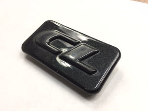 OEM B3 Passat CL Fender Badge