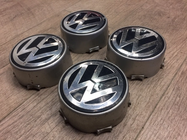 OEM Euro LT Center Caps