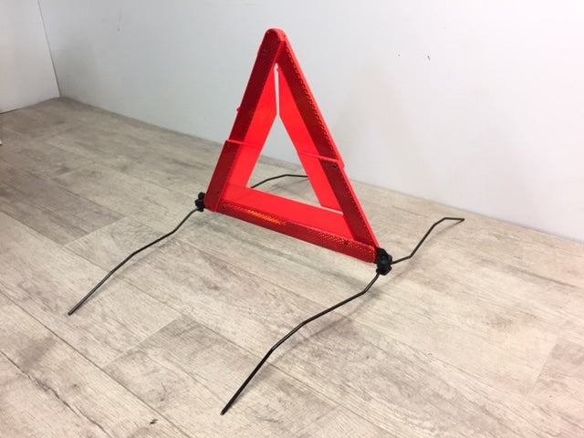 Audi OEM Warning Triangle