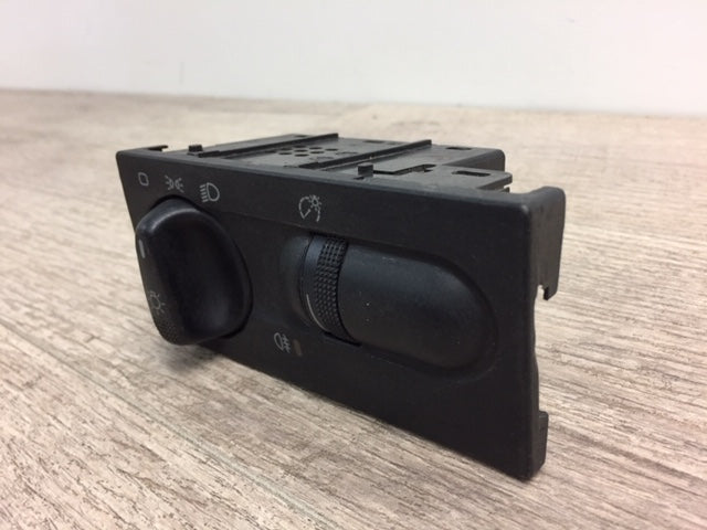 OEM Mk3 Euro Switch with Single Rear Fog